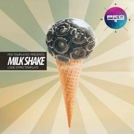 Milk-shake-Logic-X-Pro-Template
