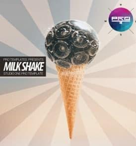 Milk-shake-Studio-One-Pro-Template