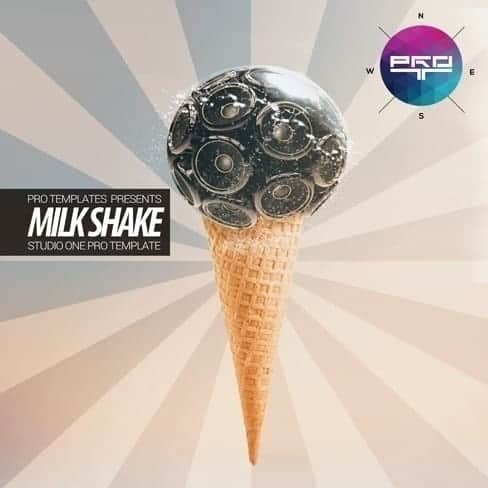 Milk-shake-Studio-One-Pro-Template