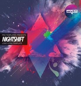 Nightshift-Logicc-X-Pro-Template