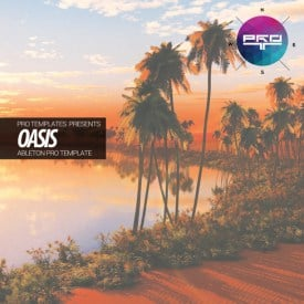 Oasis-Ableton-Pro-Template