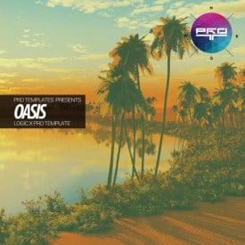 Oasis-Logic-X-Pro-Template