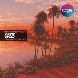 Oasis-Studio-One-Pro-Template