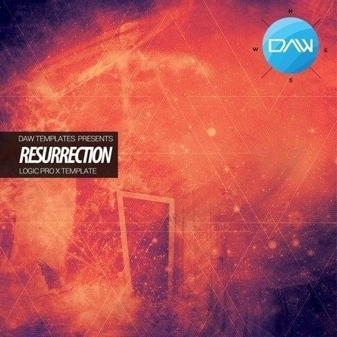 Resurrection-Logic-Pro-X-Template