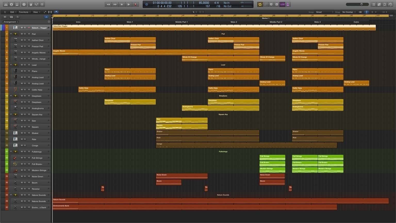 Resurrection-Logic-Pro-X-Template1