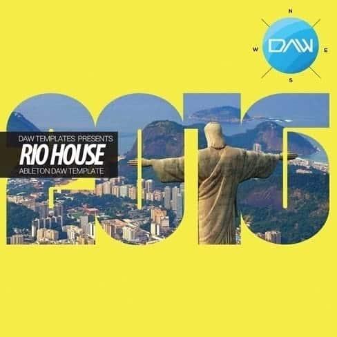 Rio-2016-Ableton-DAW-Template