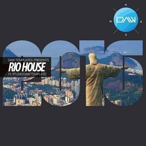 Rio-2016-FL-Studio-DAW-Template