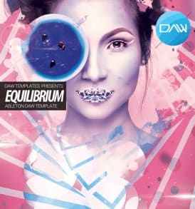 Еquilibrium-Ableton-DAW-Template