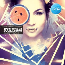 Еquilibrium-Cubase-DAW-Template