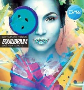 Еquilibrium-Logic-Pro-X-Template