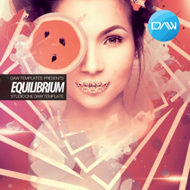 Еquilibrium-Studio-One-DAW-Template