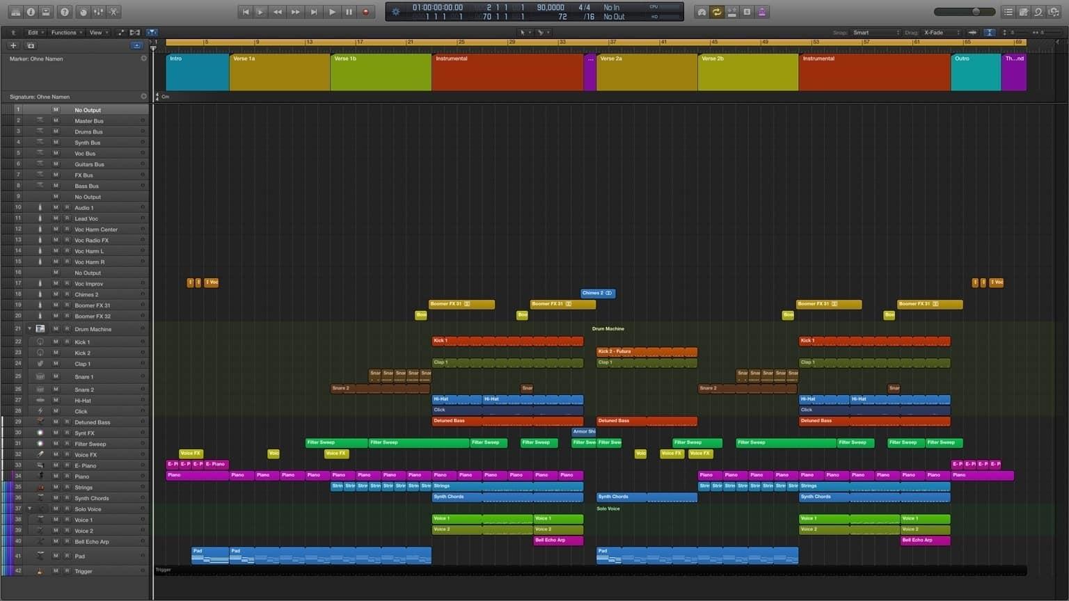 Beautiful-Logic-Pro-X-Template1