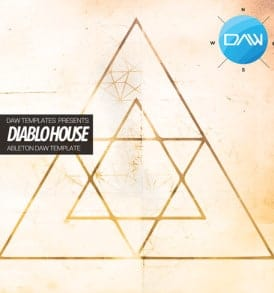 Diablo-House-Ableton-DAW-Template