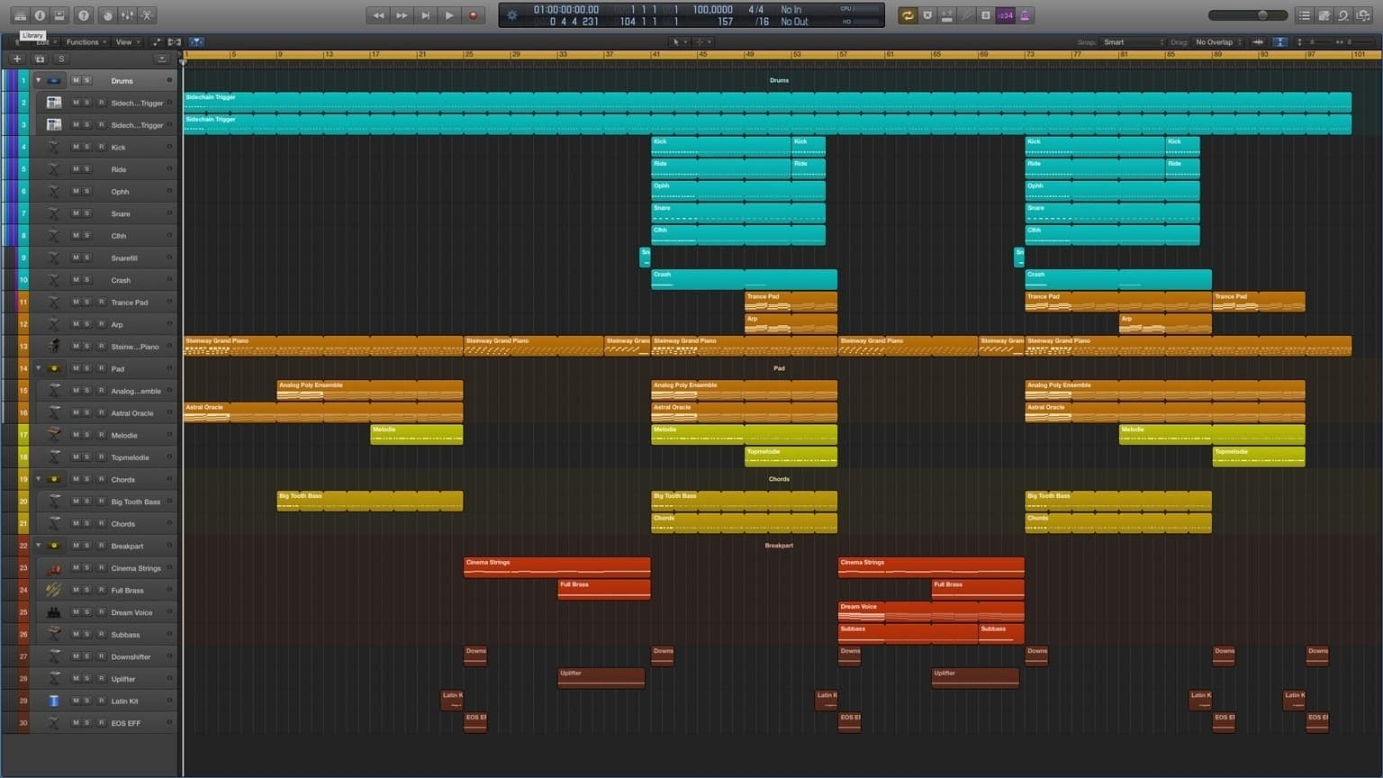 End-of-Summer-Logic-Pro-X-Template1