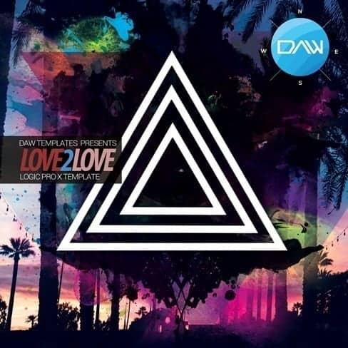 Love2Love-Logic-Pro-X-Template