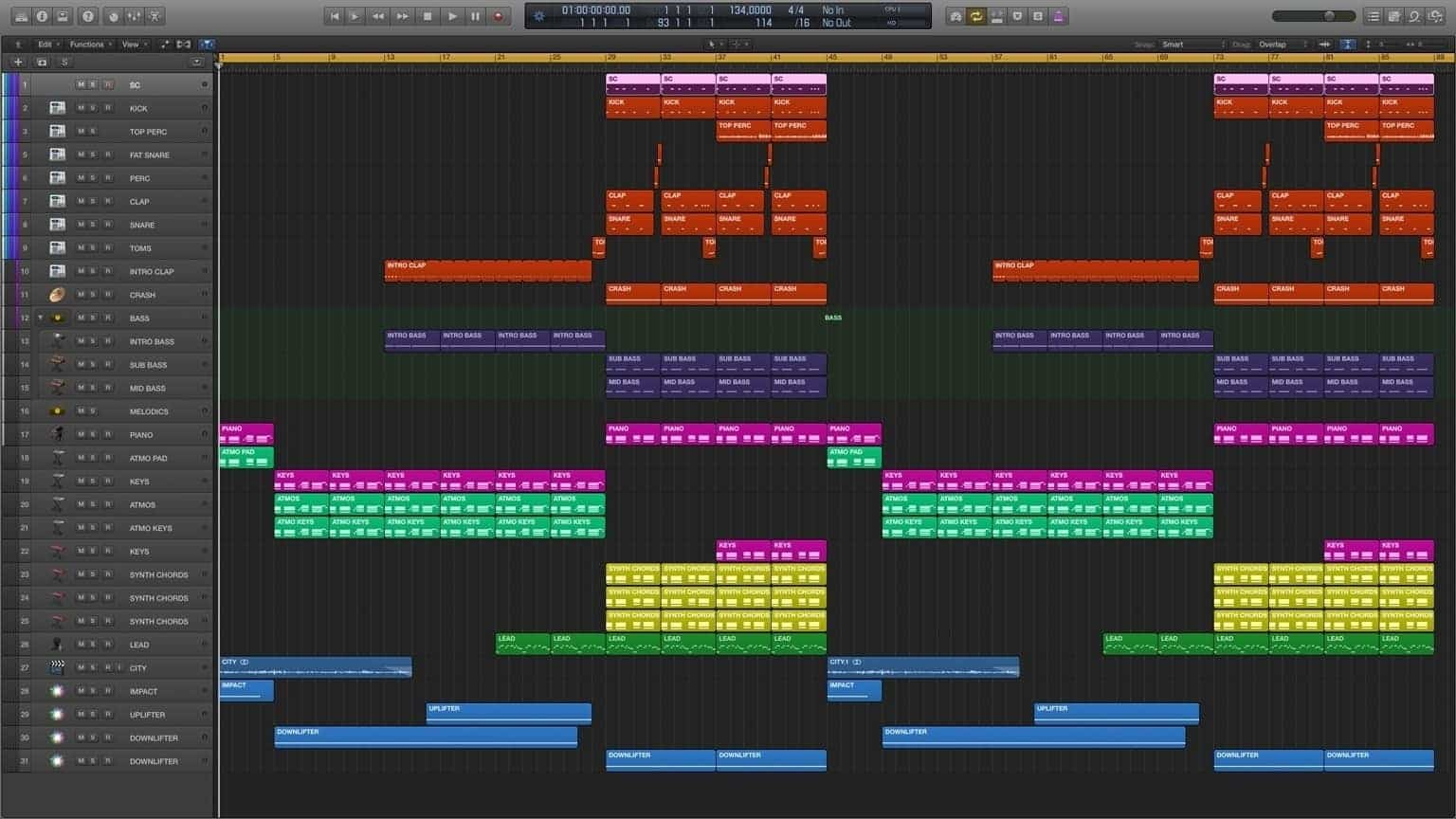 Love2Love-Logic-Pro-X-Template1