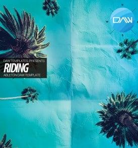Riding-Ableton-DAW-Template