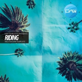 Riding-Ableton-DAW-Template