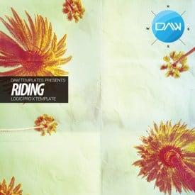 Riding-Logic-Pro-X-Template