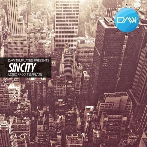 Sin-City-Logic-Pro-X-Template