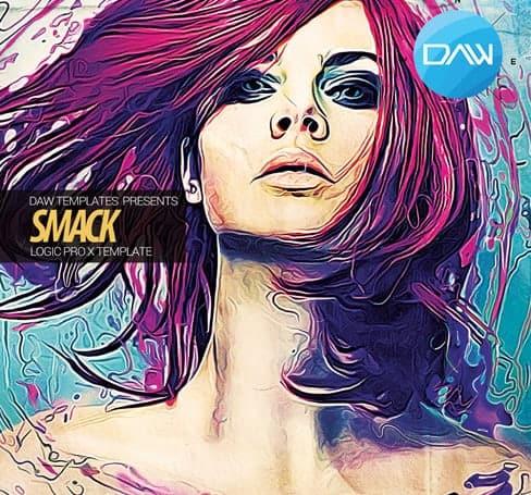 Smack-Logic-Pro-X-Template