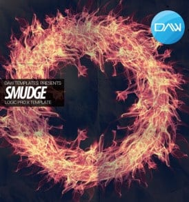 Smudge-Logic-Pro-X-Template