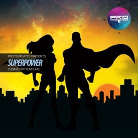 Superpower-Cubase-Pro-Template