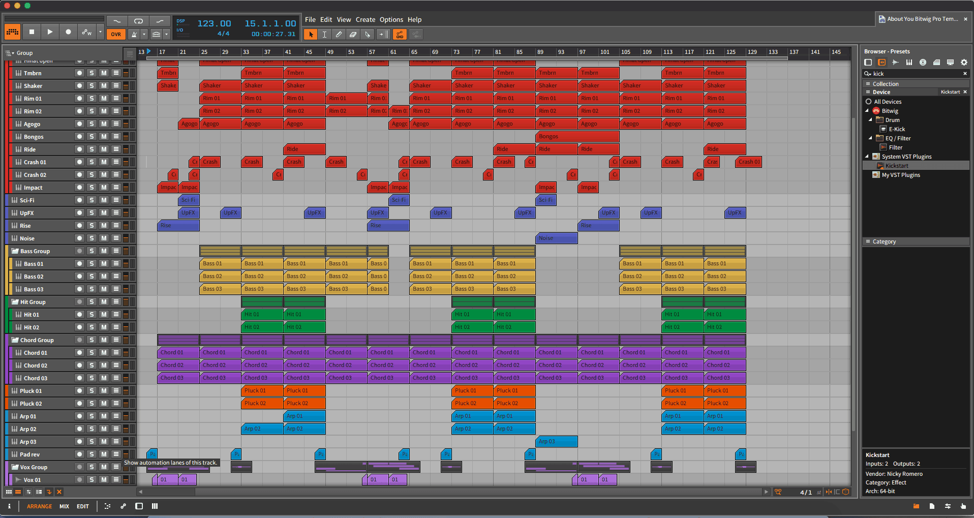 about-you-bitwig-pro-template