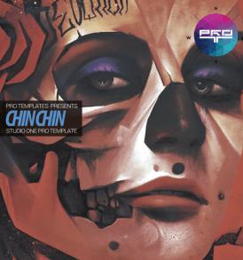 chin-chin-studio-one-pro-template