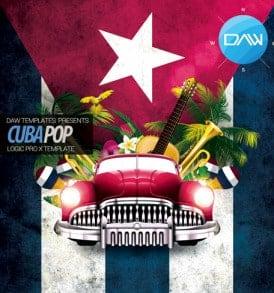 Cuba-Pop-Logic-Pro-X-Template