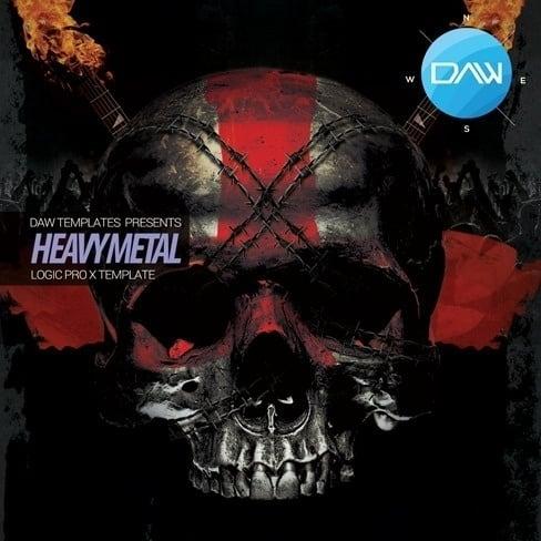 heavy-metal-logic-pro-x-template