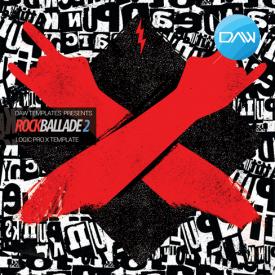 rockballade-2-logic-pro-x-template