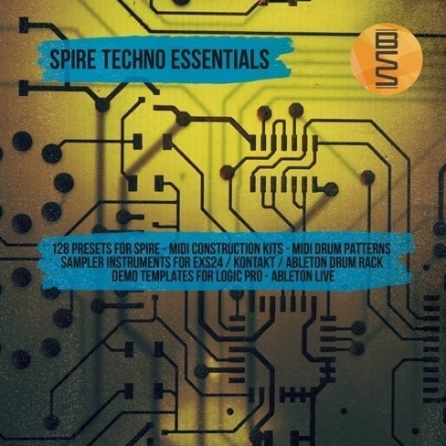 spire-techno-essentials