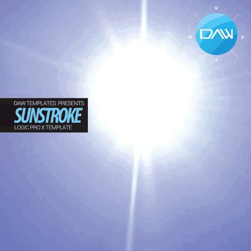 sunstroke-logic-pro-x-template