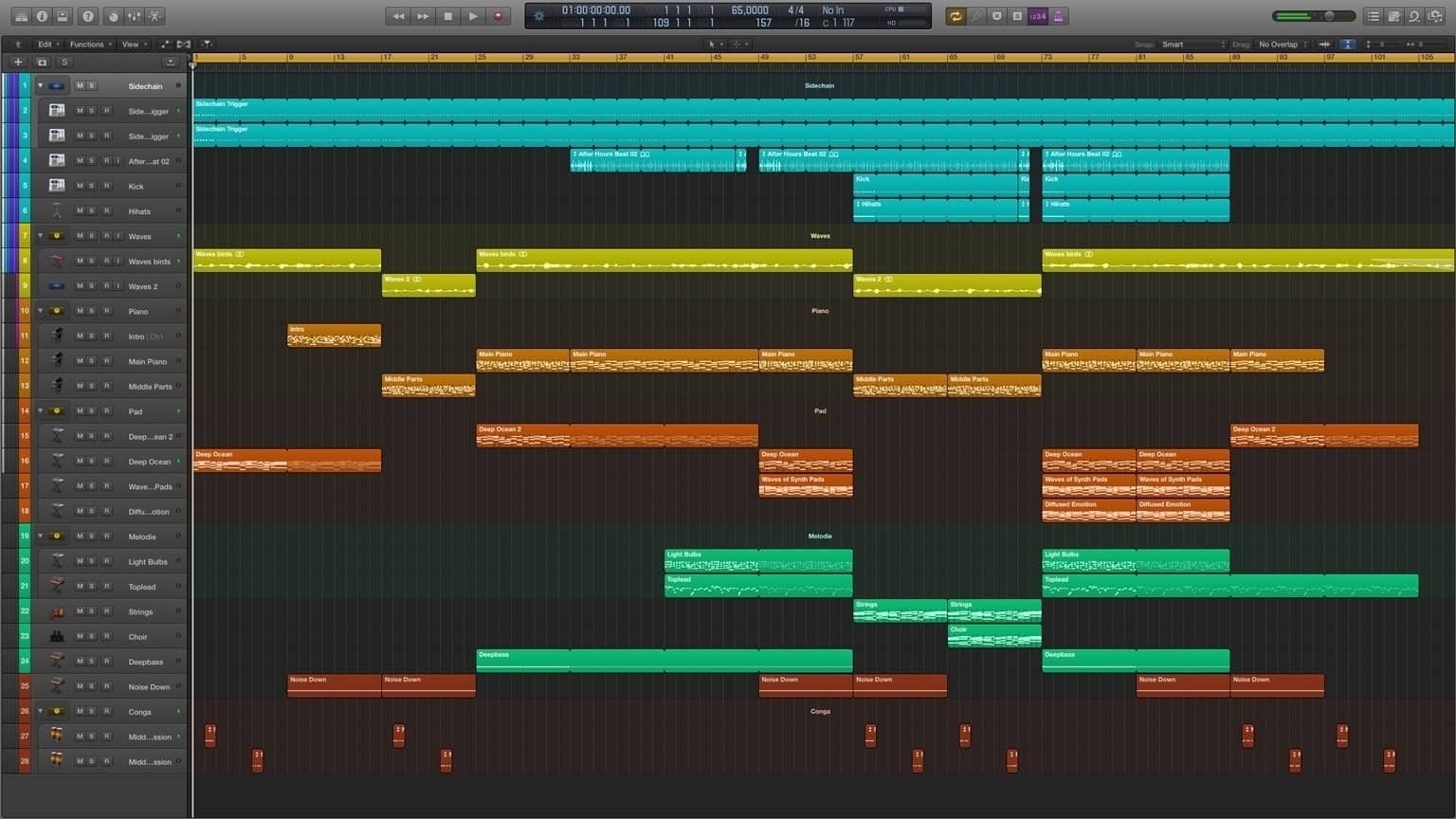 swimming-with-dolphins-logic-pro-x-template1