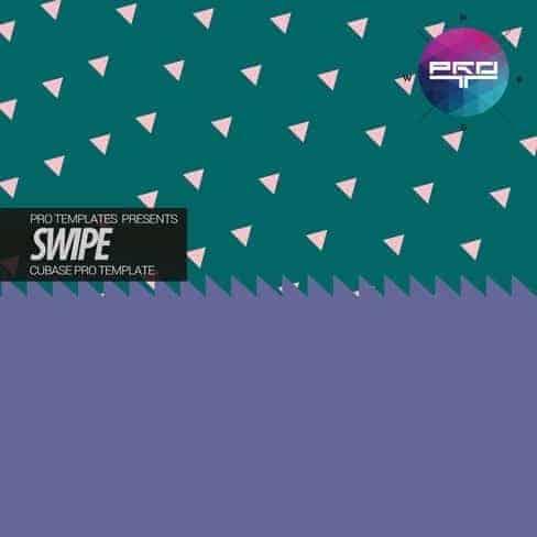 Swipe-Cubase-Pro-Template