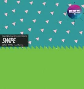 Swipe-Logic-X-Pro-Template