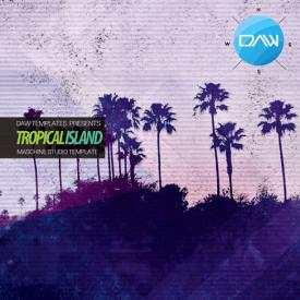 tropical-island-maschine-studio-template