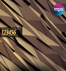 12345-logic-x-pro-template
