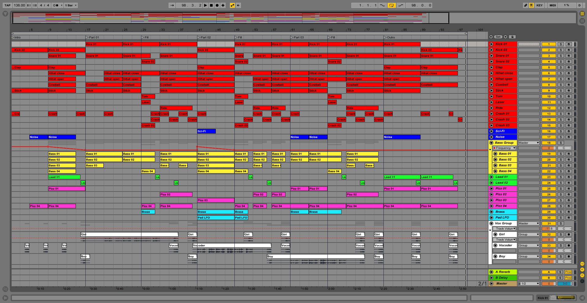appp-ableton-pro-template