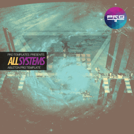 all-systems-ableton-pro-template