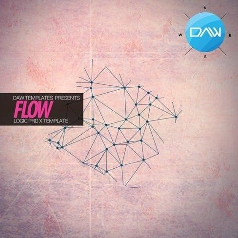 flow-logic-pro-x-template