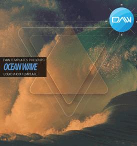 ocean-wave-logic-pro-x-template