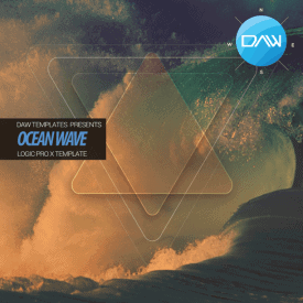 ocean-wave-logic-pro-x-template