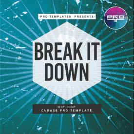 break-it-down-cubase-pro-template