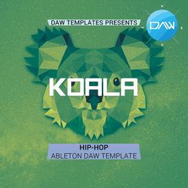 koala-ableton-daw-template-template
