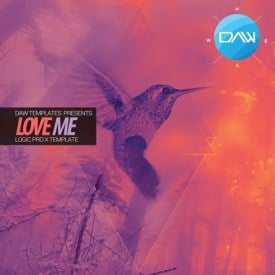 love-me-logic-pro-x-template