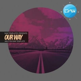 our-way-ableton-daw-template