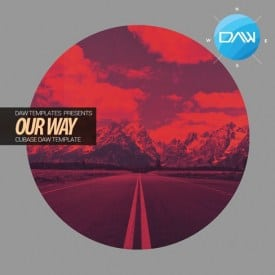 our-way-cubase-daw-template