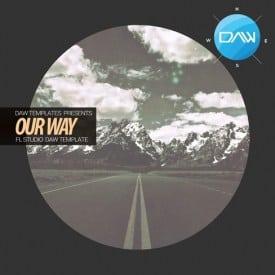 our-way-fl-studio-daw-template